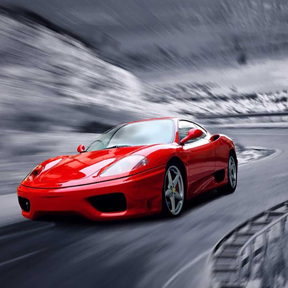 Антигравийная защита кузова - от чего она способна защитить ваш автомобиль?