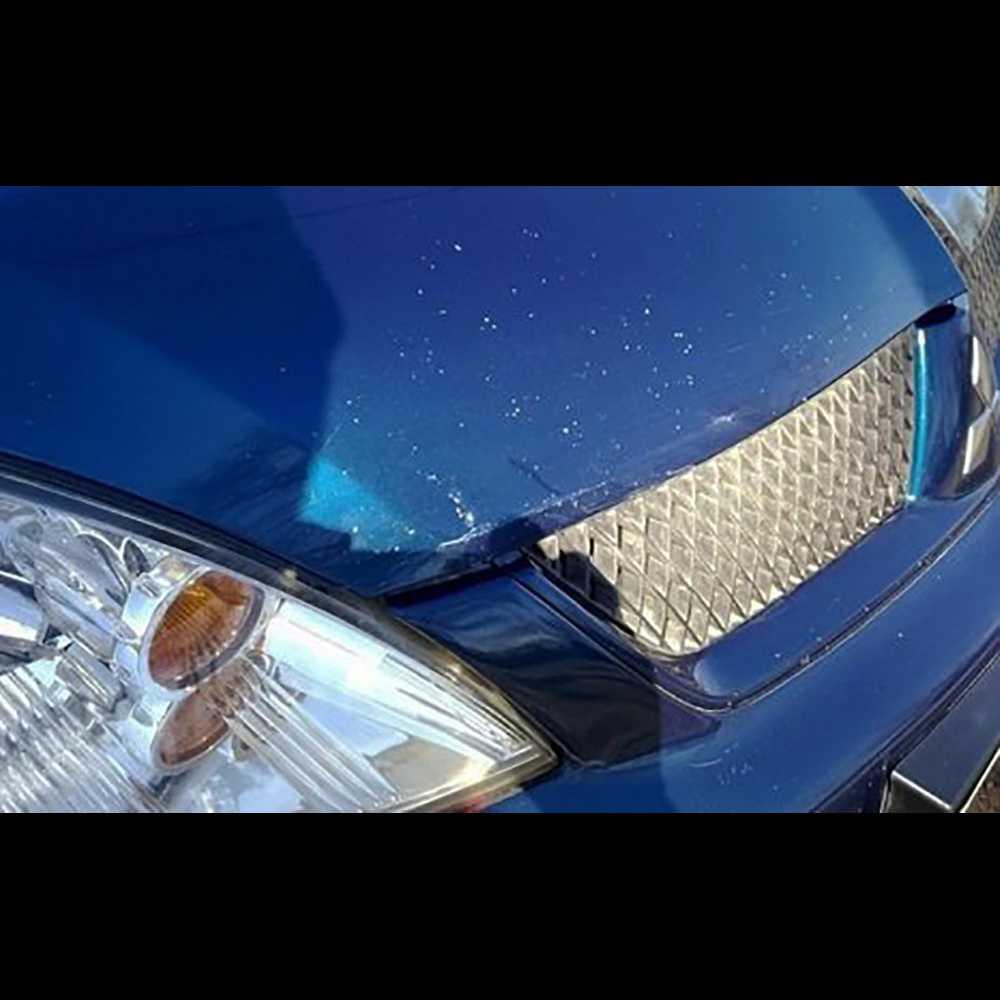 Защита ЛКП авто
