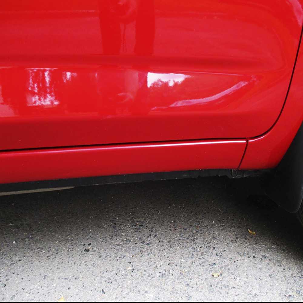 Защита порогов авто