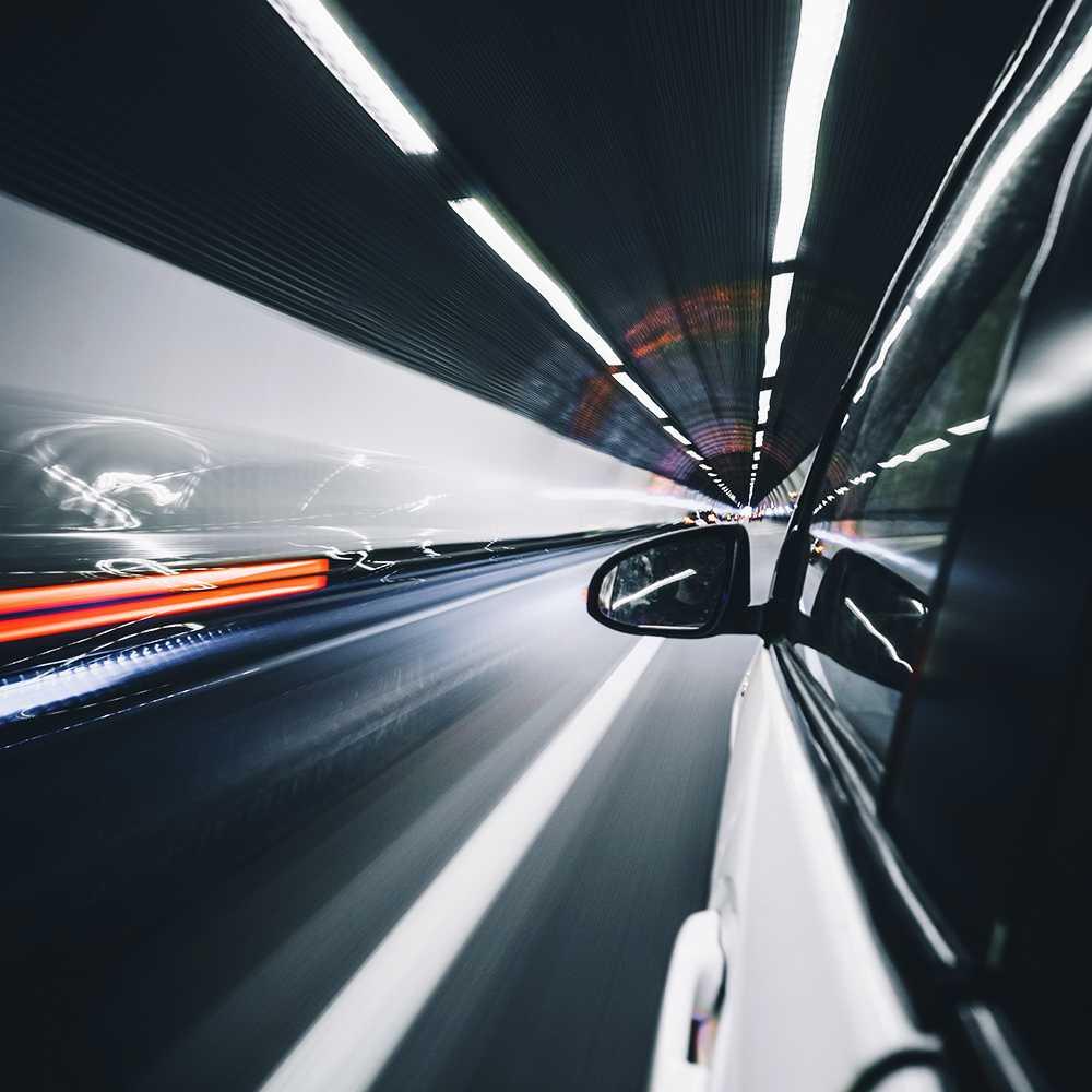 Светопропускаемость автотонировки