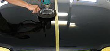 Синтетические полироли для автомобиля