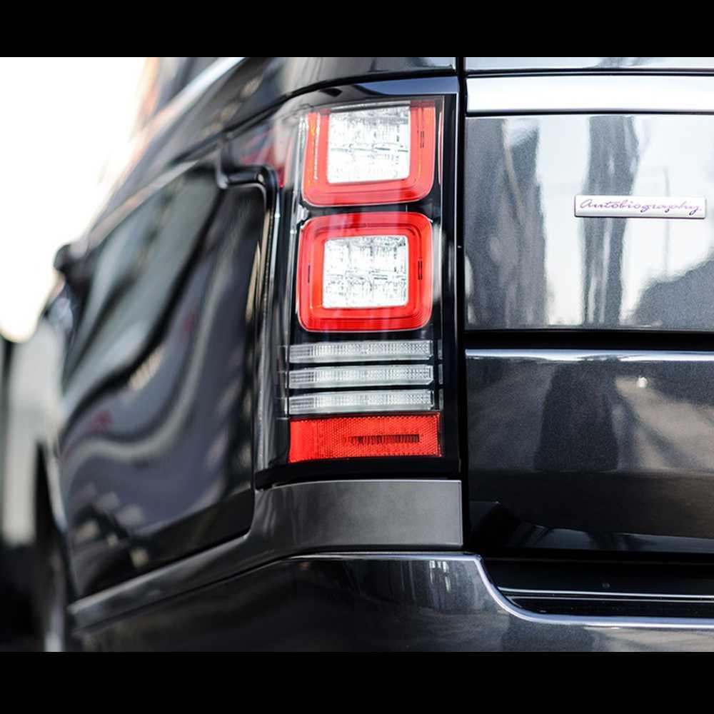 Защита элементов кузова авто