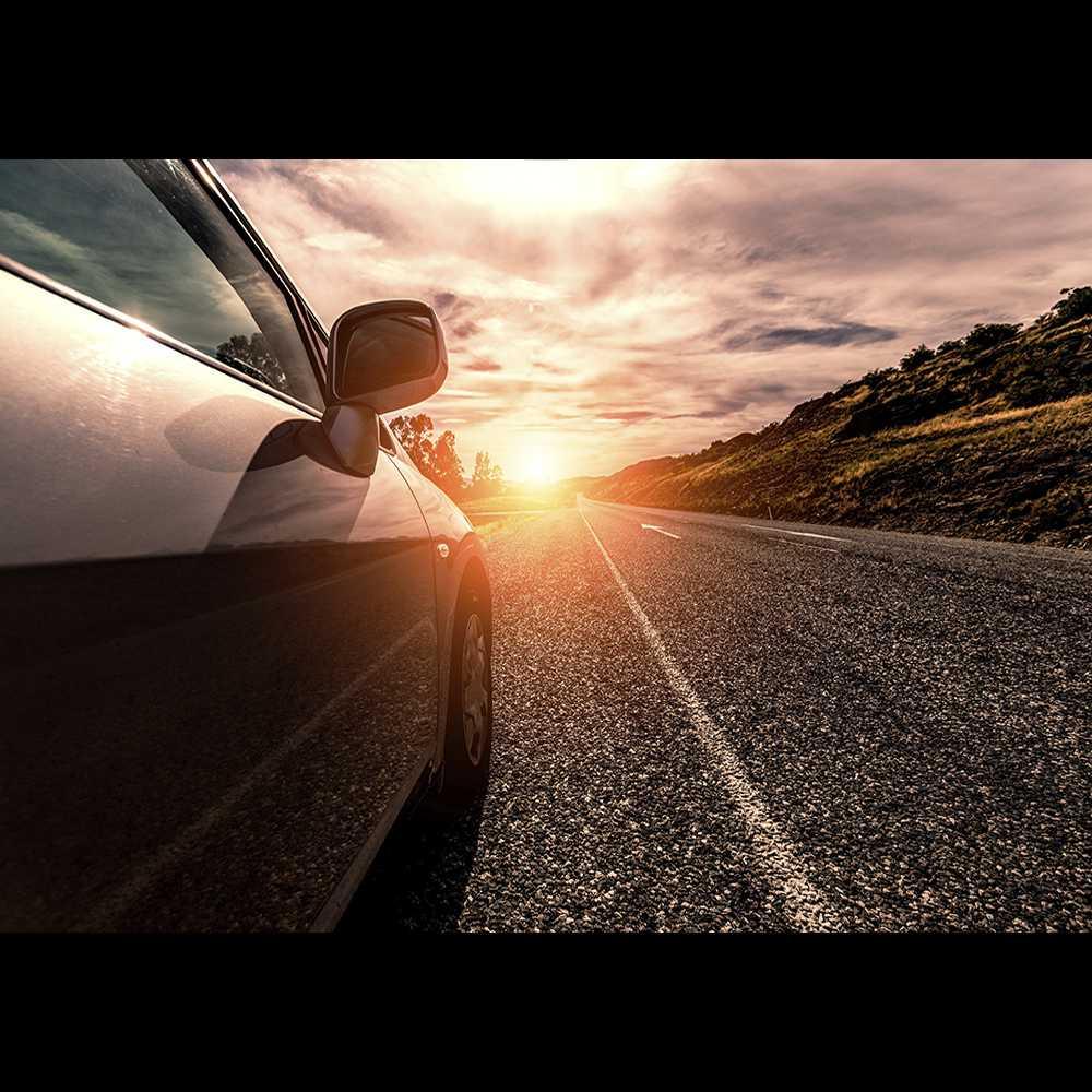 Защита авто от солнца